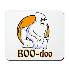 BOO-doo Mousepad