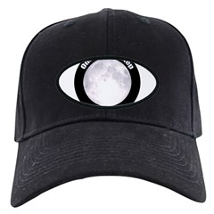 One Small Step For Man Baseball Hat