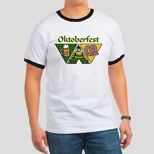 Oktoberfest Ringer T