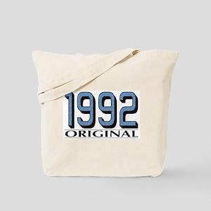 1992 Original Tote Bag