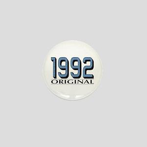 1992 Original Mini Button