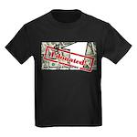 Kids T-Shirt (dark) 4