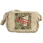 Messenger Bag (khaki) 4