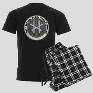 JSOC Men's Dark Pajamas