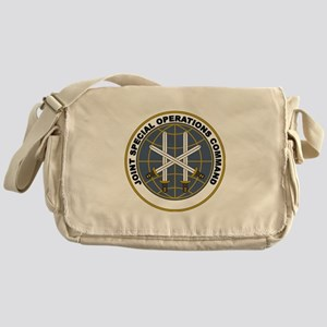 JSOC Messenger Bag
