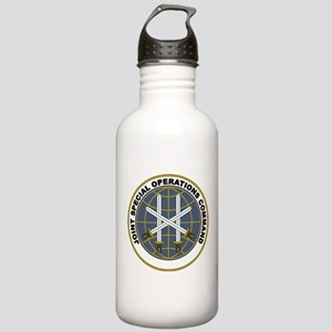 JSOC Stainless Water Bottle 1.0L