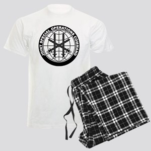 JSOC B-W Men's Light Pajamas