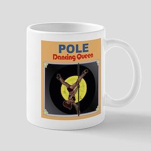 Pole Dancing Queen Mug