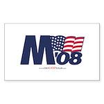 M08_Stickers Sticker (Rectangle 50 pk)