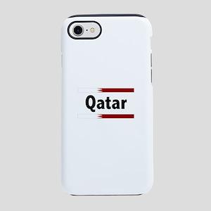 Qatar iPhone 7 Tough Case