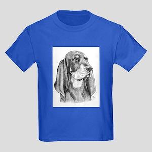 Coon Hound Kids Dark T-Shirt