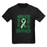 Cerebral palsy awareness Kids T-shirts (Dark)