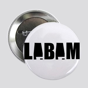 "Alabama Pride 2.25"" Button"