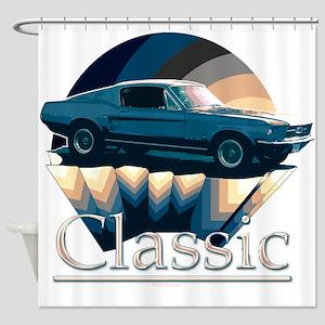 67 Mustang Bed Bath Cafepress