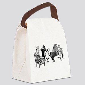 4310281 Canvas Lunch Bag