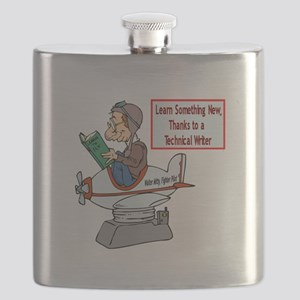 techwriter1 Flask