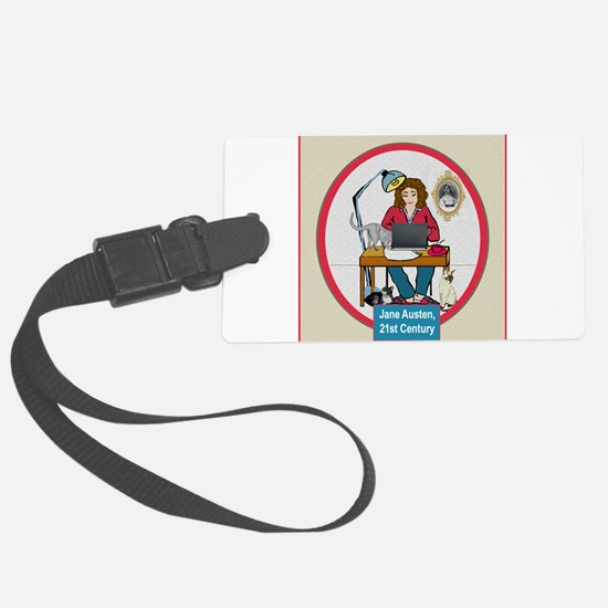 writer6.png Luggage Tag