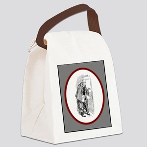 Editor3 Canvas Lunch Bag