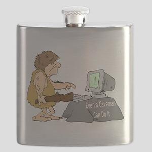 cavemancomputer Flask