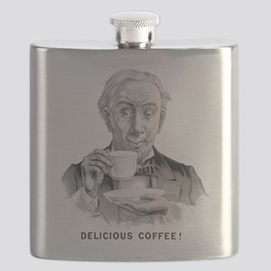 delicious_coffeeFramed Flask