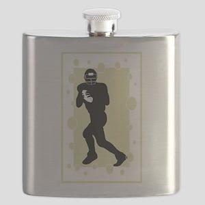 quarterback Flask