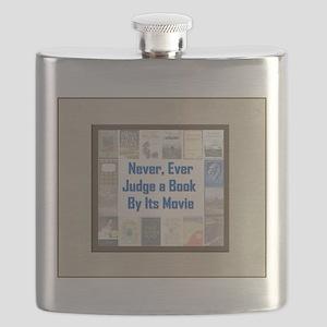 bookvsmovie Flask