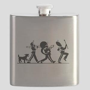 marchingband Flask