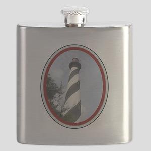 St Augustine lite2 Flask
