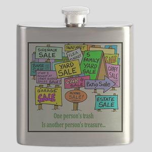 yardsale Flask