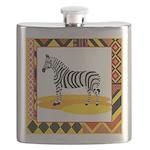zebra.png Flask