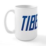 Tiberius Large Mug
