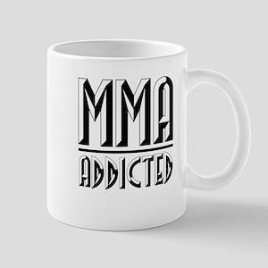 MMA Addicted 2 Mug