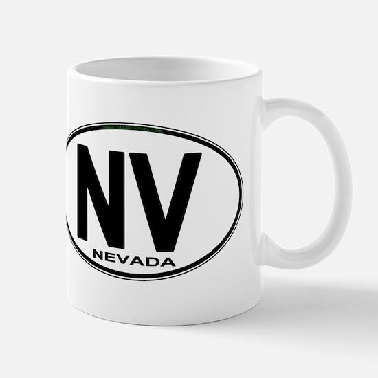Cute Nv Mug