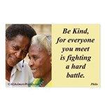 'Be Kind' Postcards (Package of 8)