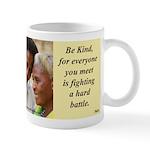 'Be Kind' Mug