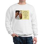'Be Kind' Sweatshirt