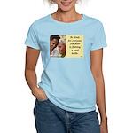 'Be Kind' Women's Light T-Shirt
