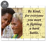 'Be Kind' Puzzle