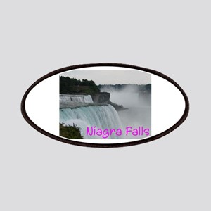 NIAGRA FALLS X™ Patches