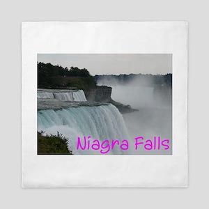 NIAGRA FALLS X™ Queen Duvet