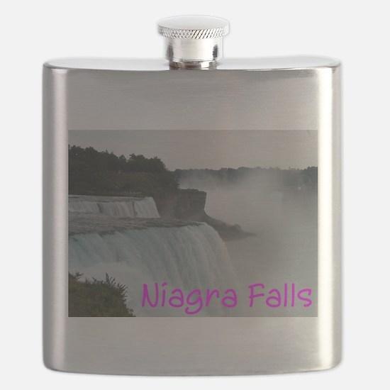 NIAGRA FALLS X™ Flask
