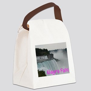 NIAGRA FALLS X™ Canvas Lunch Bag