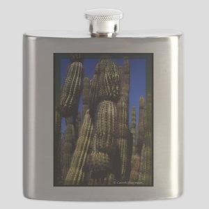 Saguaro Flask