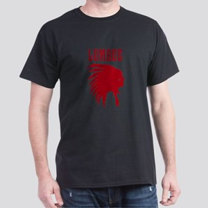 lumbee 1 Dark T-Shirt