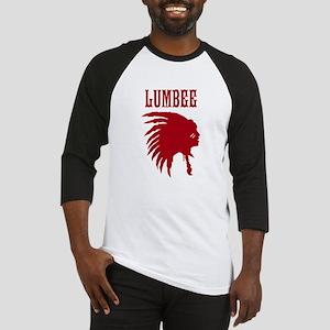 lumbee 1 Baseball Jersey