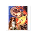 Angel3 - Aussie Shep #4 Square Sticker 3