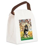 Spring-Aussie (Tri-L) Canvas Lunch Bag