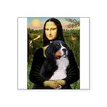 5.5xd7.5-Mona2-Bernese1 Square Sticker 3