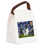 Starry / Eng Springer Canvas Lunch Bag