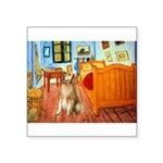 Room / Golden Square Sticker 3